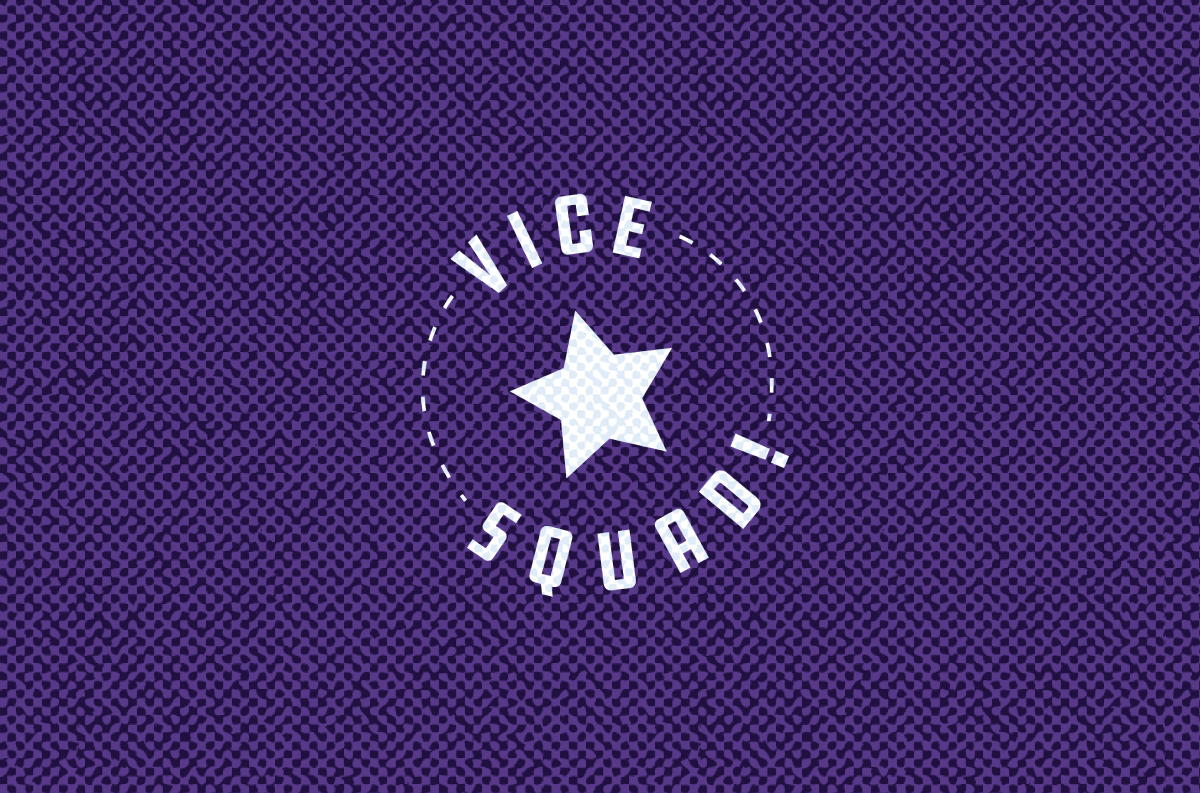 Vice Squad Chocolates