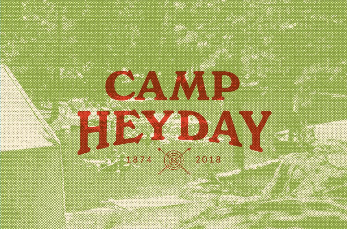 Camp Heyday